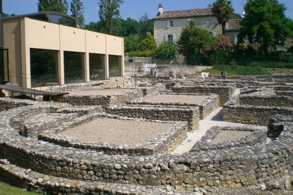 site archeolgique